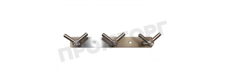 Крючки для ванной комнаты из нержавеющей стали