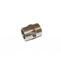 Ниппель 1 (25 мм)  нержавеющая сталь