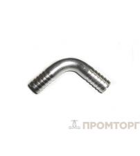 Угловой соединитель из нержавеющей стали 10  мм