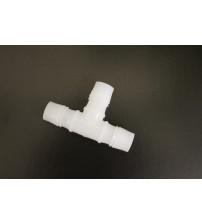 Тройник пластиковый  14 мм
