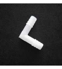 Угол пластиковый 10 мм