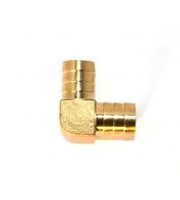 Угол латунный соединительный 18 мм