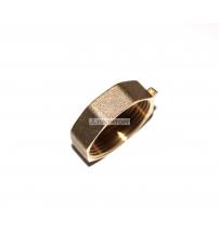 Заглушка  латунная  11/4 (32 мм) внутренняя