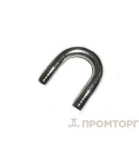 U-образный соединитель из нержавеющей стали 7,3  мм