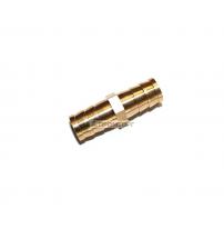 Штуцер соединительный прямой  12 мм