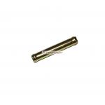 Трубка соединительная металл  14 мм