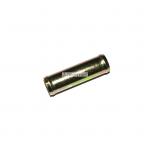Трубка соединительная металл  20 мм