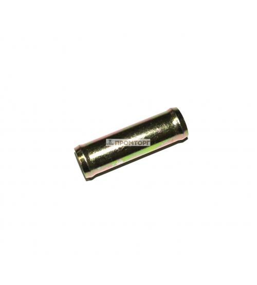 Трубка соединительная металл  16 мм